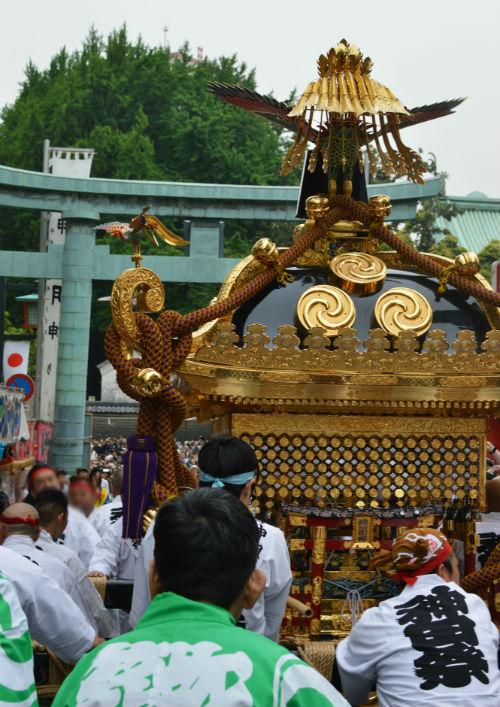 神田祭 神輿