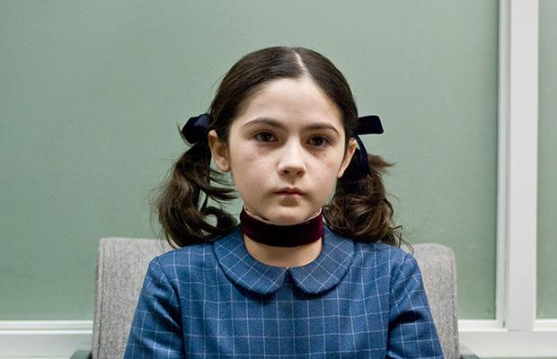 エスターを演じた子役が演技の評価が高い