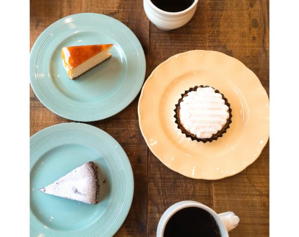 鎌倉 カフェ ケーキ pomponcakes