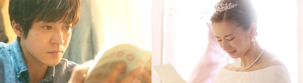 君の膵臓をたべたい映画版キャストは北川景子と小栗旬が12年後を演じています