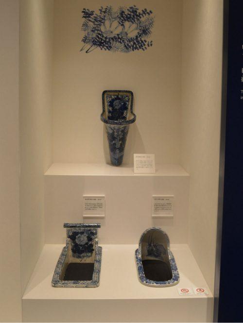 大正から昭和にかけて衛生陶器